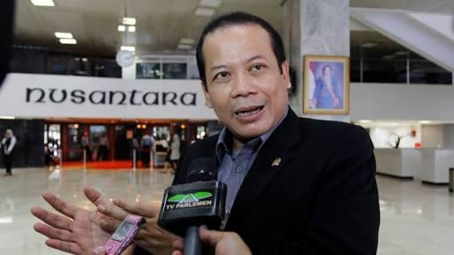 Ditahan KPK, Taufik Kurniawan Dinonaktifkan Sebagai Waketum PAN