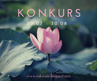 http://naksiazki.blogspot.com/2016/07/wygraj-ksiazke-z-niespodzianka.html