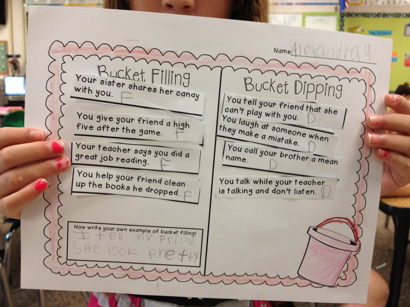 Simply Second Grade My Favorite Back To School Activities