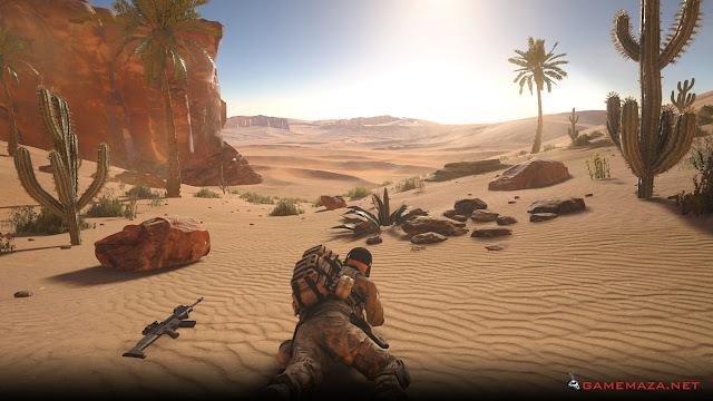 Sniper Blacklist Gameplay Screenshot 5
