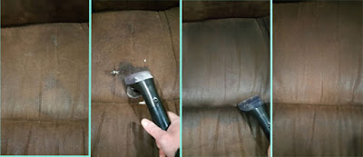 how to remove stains from furniture