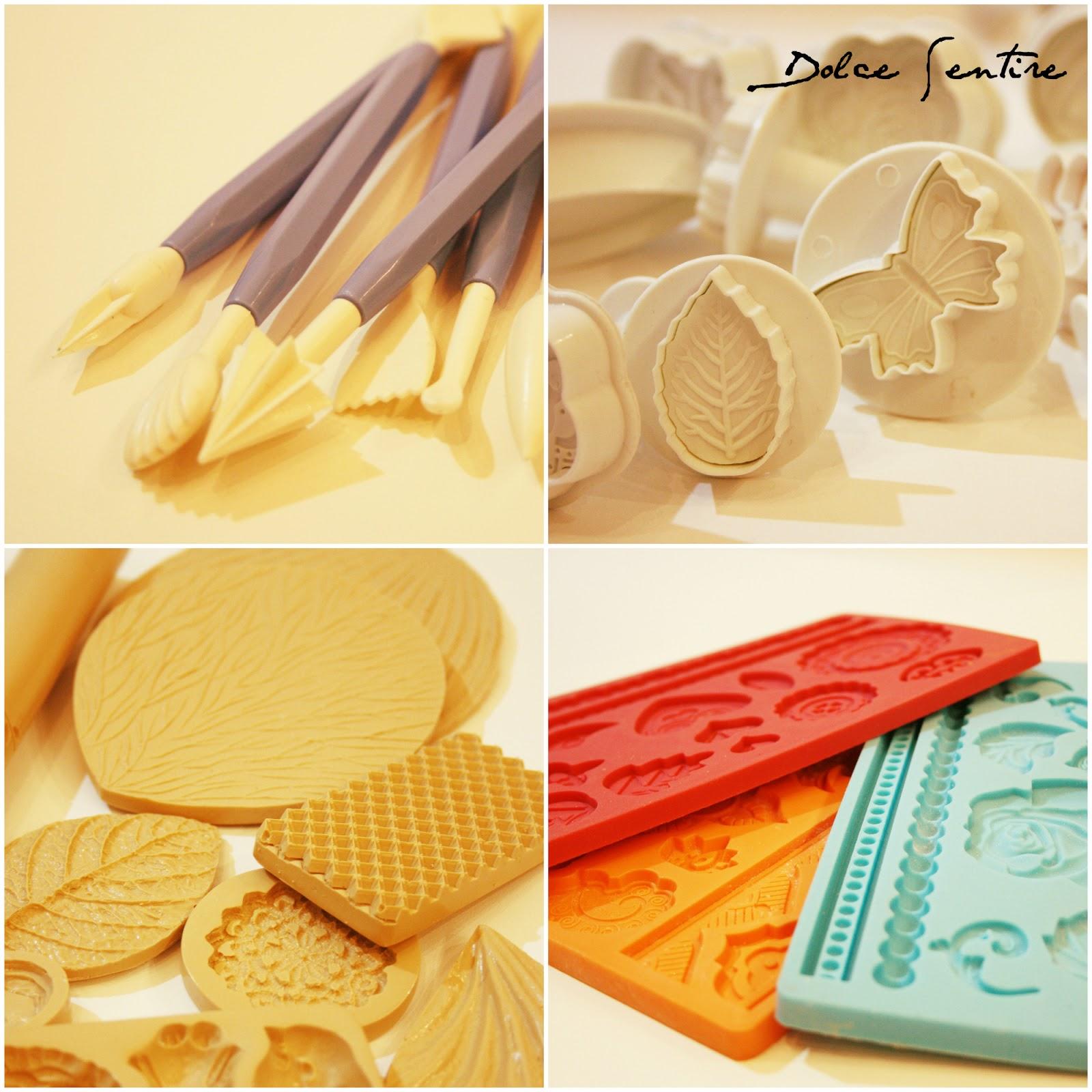 Guía de herramientas básicas para decorar tus galletas y cupcakes