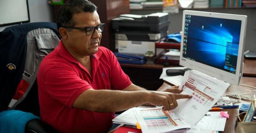 MINEDU aprueba orientaciones para el trabajo remoto de docentes - www.minedu.gob.pe