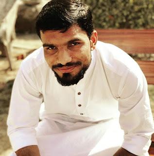 amir rasheed photo