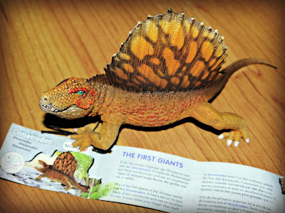 Schleich, The First Giants, Dinosaurs