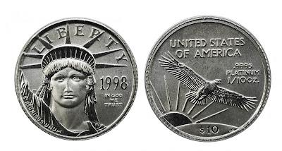 Monedas de lingotes