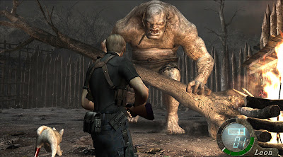 Download Game Resident Evil 4 RIP For PC