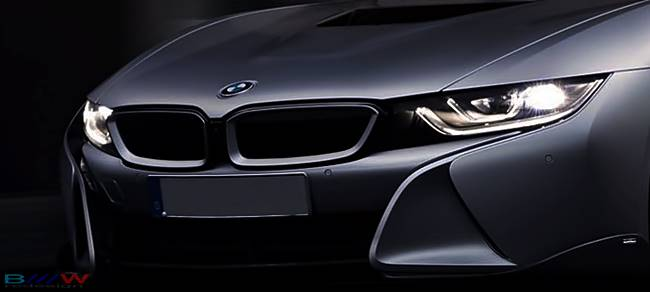 2021 BMW i6 Electric Sedan Rumored