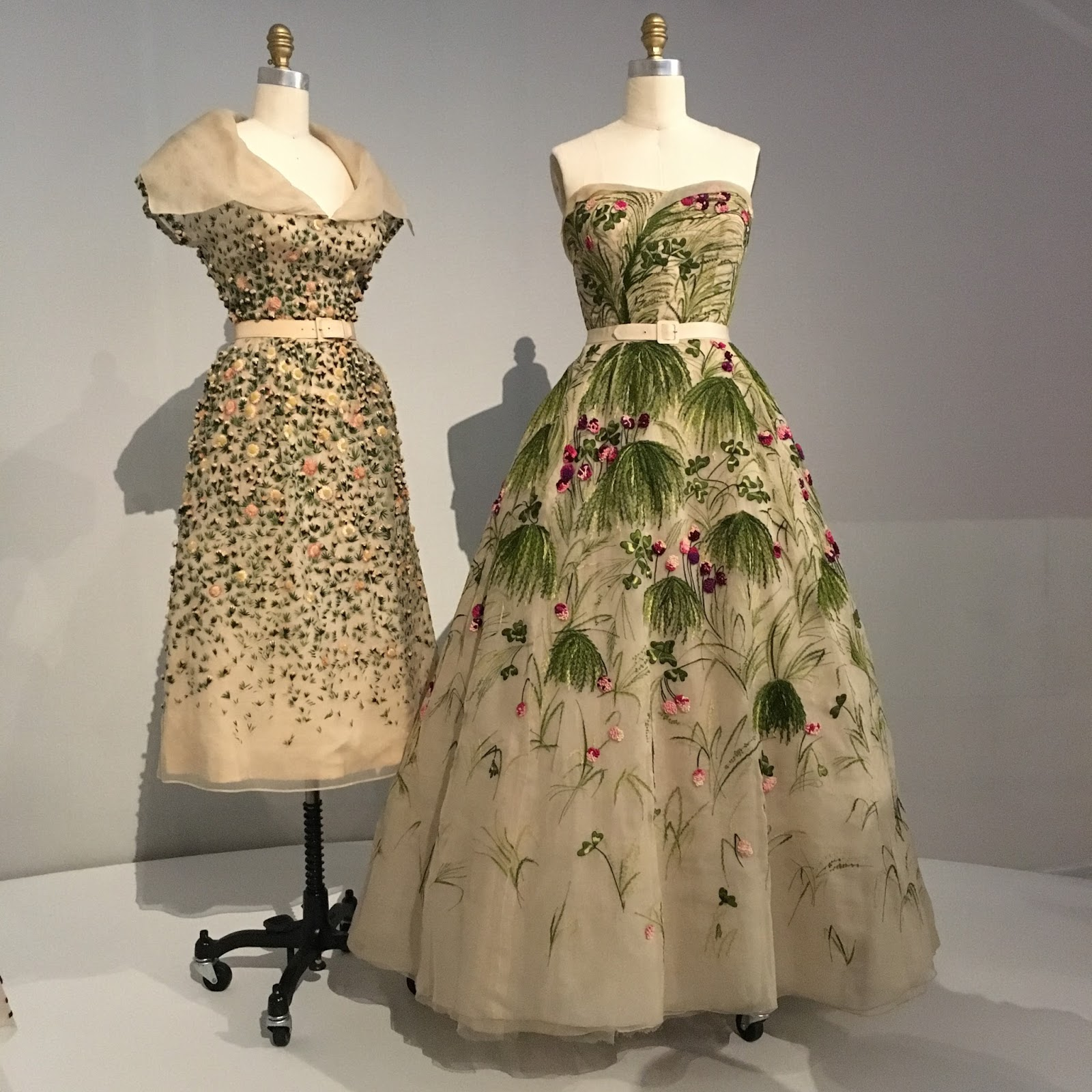 manus machina fashion technology exhibit nyc