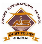 Arvind International Residential School-Academicreader