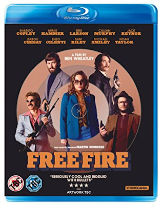 Free Fire 2017 Eng BRRip 480p 250mb ESub