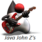 Java John Z's: 2014 Year in Review