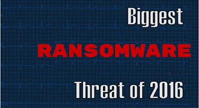 Waspada Ransomware Akan Merusak File File Dokumen Komputer Anda Dan Menguncinya