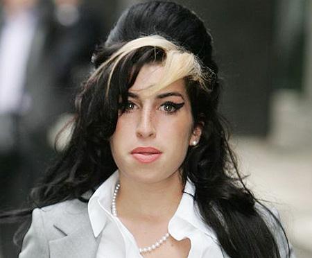 Amy Winehouse murió