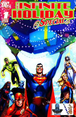 navidad especial comic