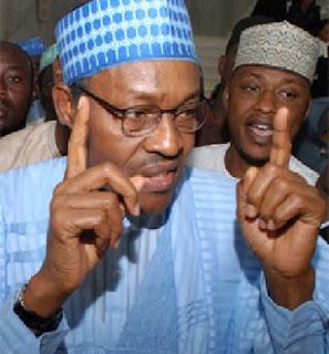 I'll Swap Chibok Girls With Boko Haram Detainees - Buhari