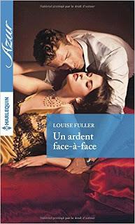 Un Ardent Face-à-Face de Louise FullerBurton PDF