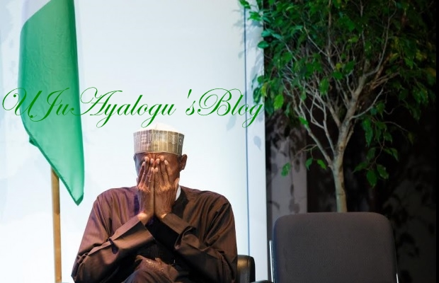 BREAKING: Buhari Fails To Show Up At Jonathan's Book Launch In Abuja
