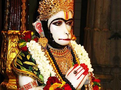 hanumanji-pictures-newstock
