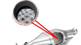 Catalytic Converter, Pencegah Polusi Udara Pada Knalpot Kendaraan