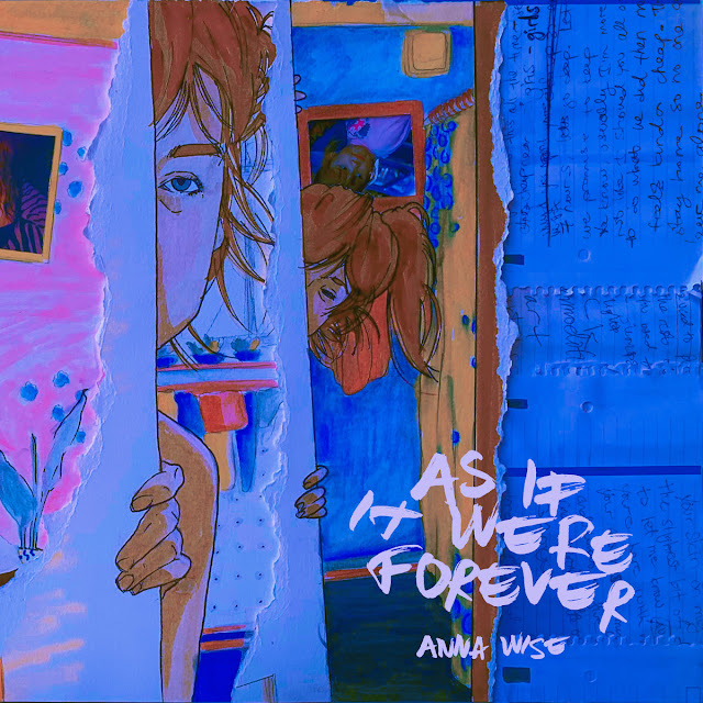 Anna Wise – As If It Were Forever