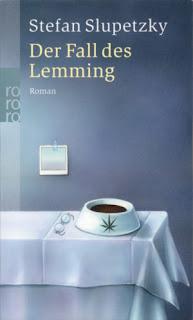 Der Fall des Lemming - Stefan Slupetzky