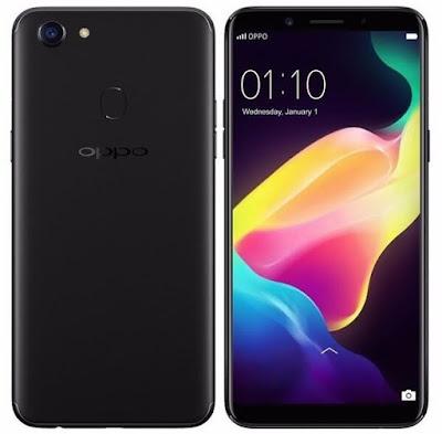 سعر ومواصفات هاتف Oppo F5 Youth بالصور