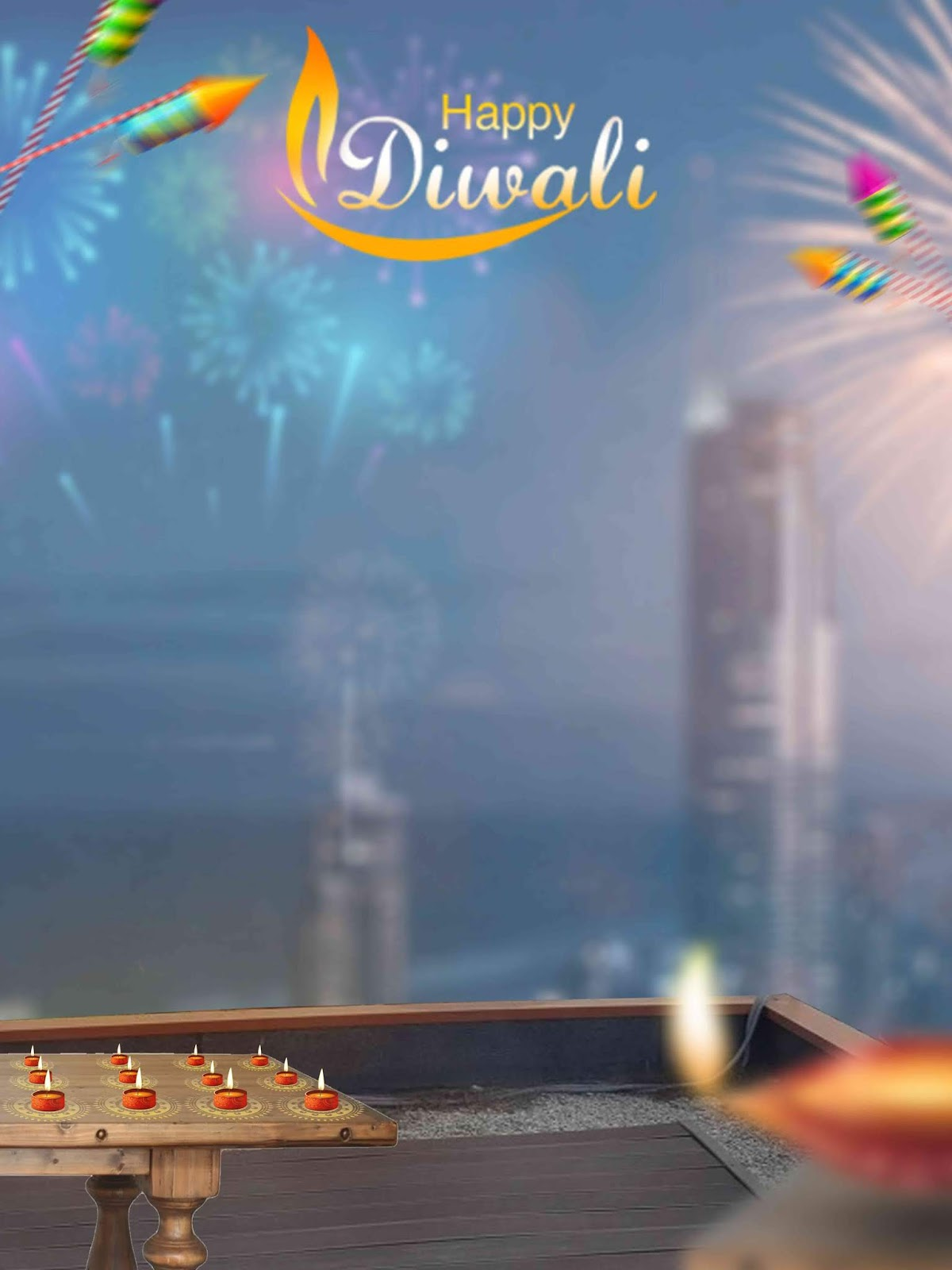 diwali hd background for