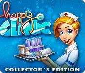 เกมส์ Happy Clinic