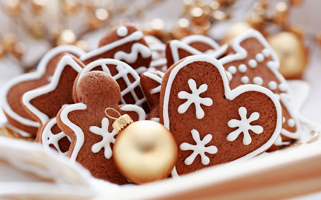 Gingerbread Cookies Recipe images