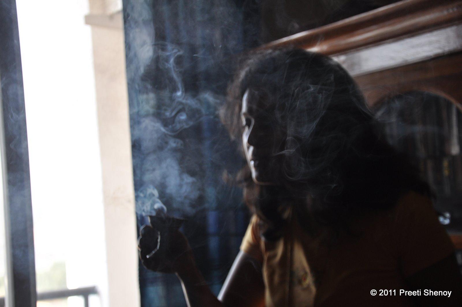 Sambrani--more than a fragrance  Post 14