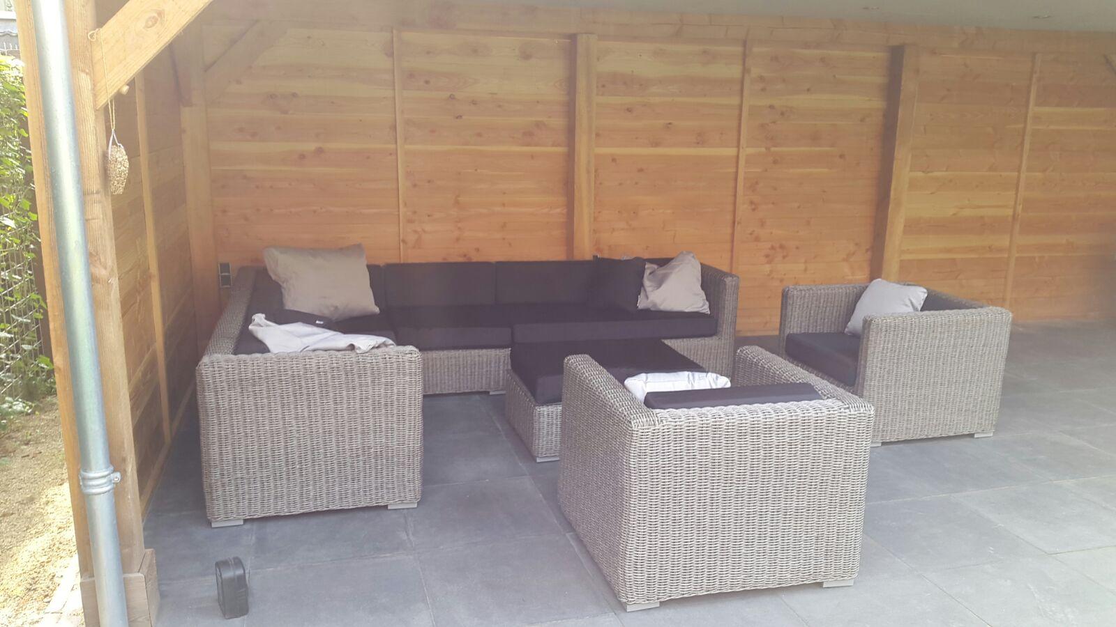 Marokkaanse slaapkamer - Lounge grijs en paars ...