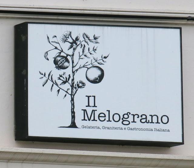 Il Melograno, Northcote