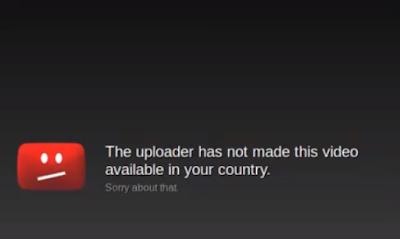 """""""cara membuka youtube yang diblokir di android"""""""