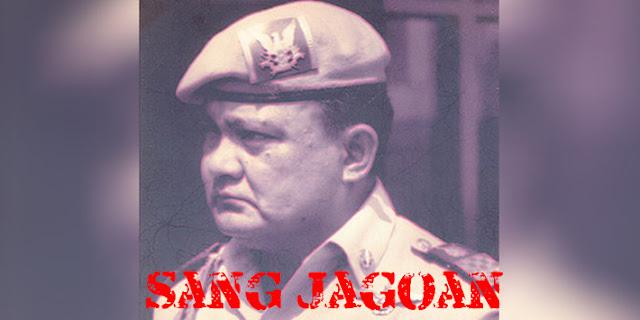 NGERI...! JAGOAN TNI AU Marah BESAR: Lihat Jenderal Makan DAGING, Prajurit Cuma Dikasih TEMPE
