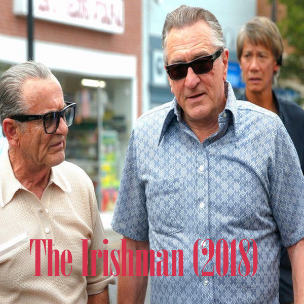 Download Film The Irishman 2018 BluRay Subtitle Indonesia