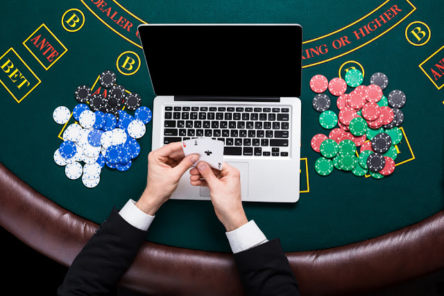Make more money from online casino