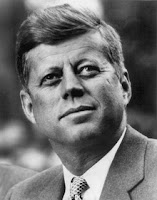 Famous Quotes By John F. Kennedy