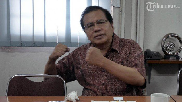 Prabowo Dukung Rizal Ramli Hentikan Reklamasi G, Ini Alasannya..