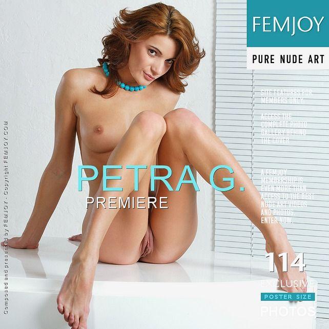Femjoy1-26 Petra G - Premiere 03060