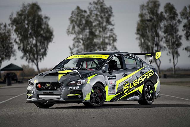 2016 Subaru WRX Limited - #Subaru #WRX #impreza #tuning #motorsport