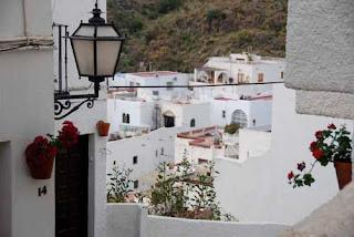 Mojacar Spain