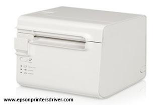 Epson OmniLink TM-L90-i Driver