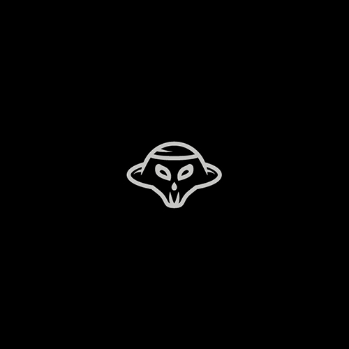 Skull Logo for Sale