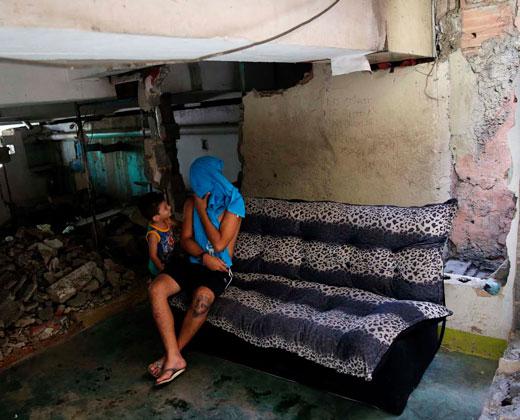 Tras un año y medio de silencio, INE reconoce progresivo aumento de la pobreza en Venezuela