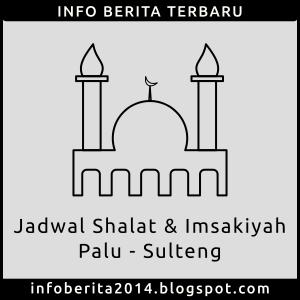 Jadwal Shalat dan Imsakiyah Palu
