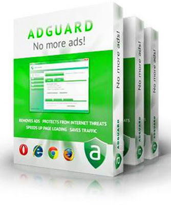 AdGuard 5.2 Build 1.0.1.21