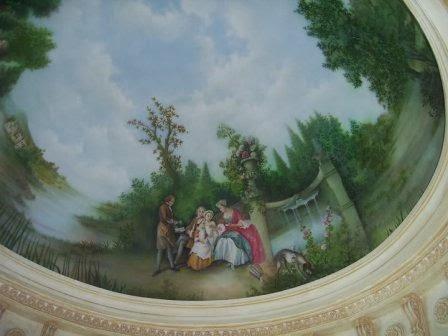 Mural Ceiling 3