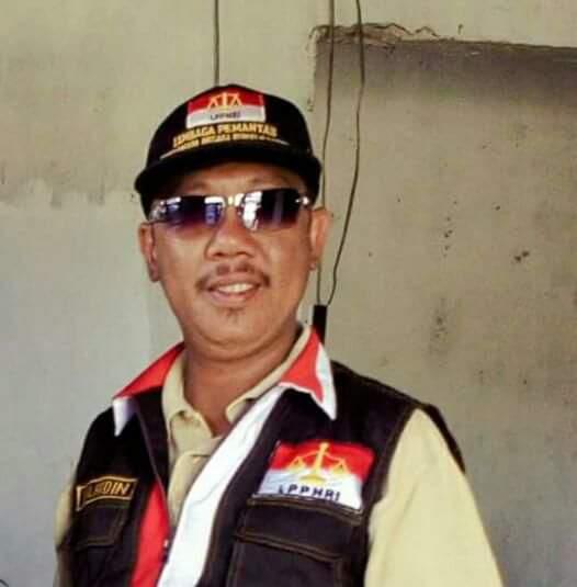 LSM -FKPK mendesak Bupati Tubaba tindak tegas oknum penjarah pendapatan ristribusi Alat Berat di Dinas PUPR Tubaba.