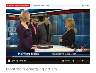 http://globalnews.ca/video/2517774/montreals-emerging-artists